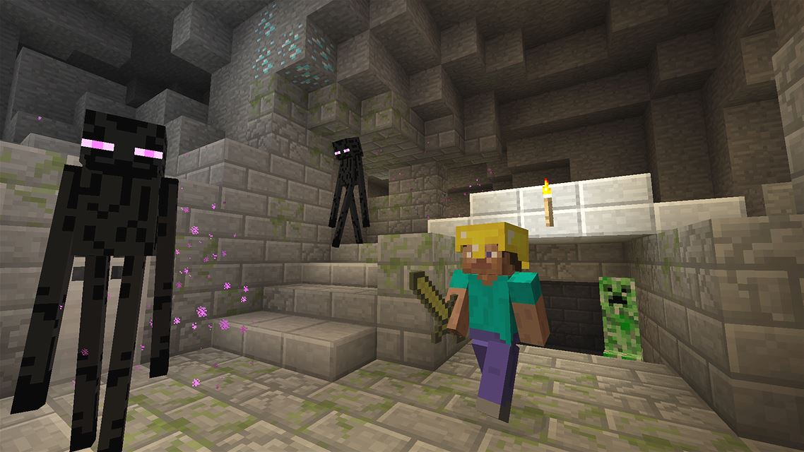 Minecraft Xbox One Edition screenshot 2275