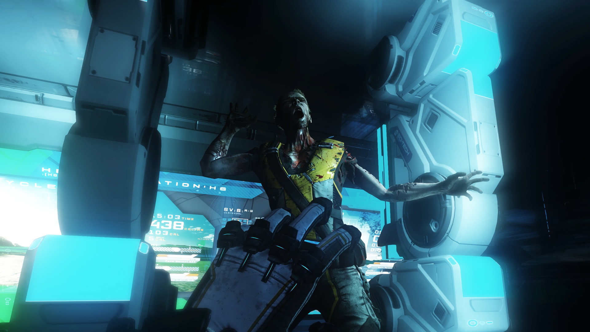 The Persistence screenshot 26060