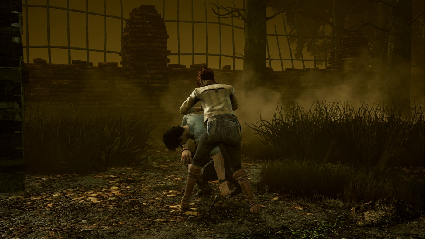 Dead by Daylight - Chains of Hate screenshot 26128