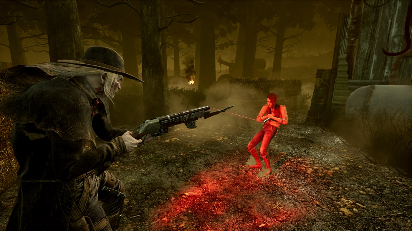 Dead by Daylight - Chains of Hate screenshot 26125