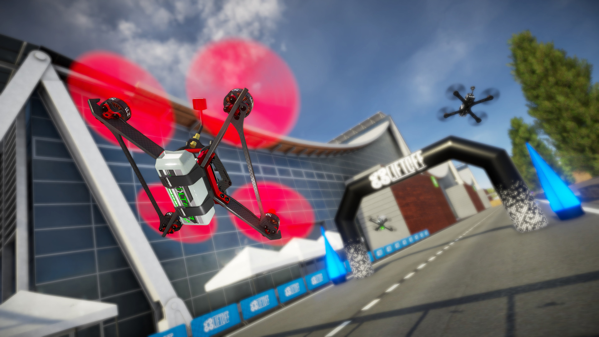 Liftoff: Drone Racing screenshot 26278