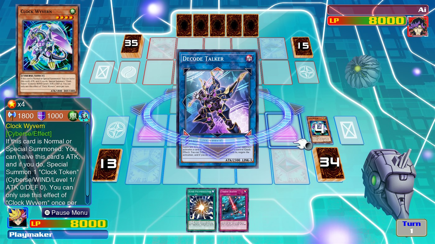 Yu-Gi-Oh! Legacy of the Duelist: Link Evolution screenshot 26296