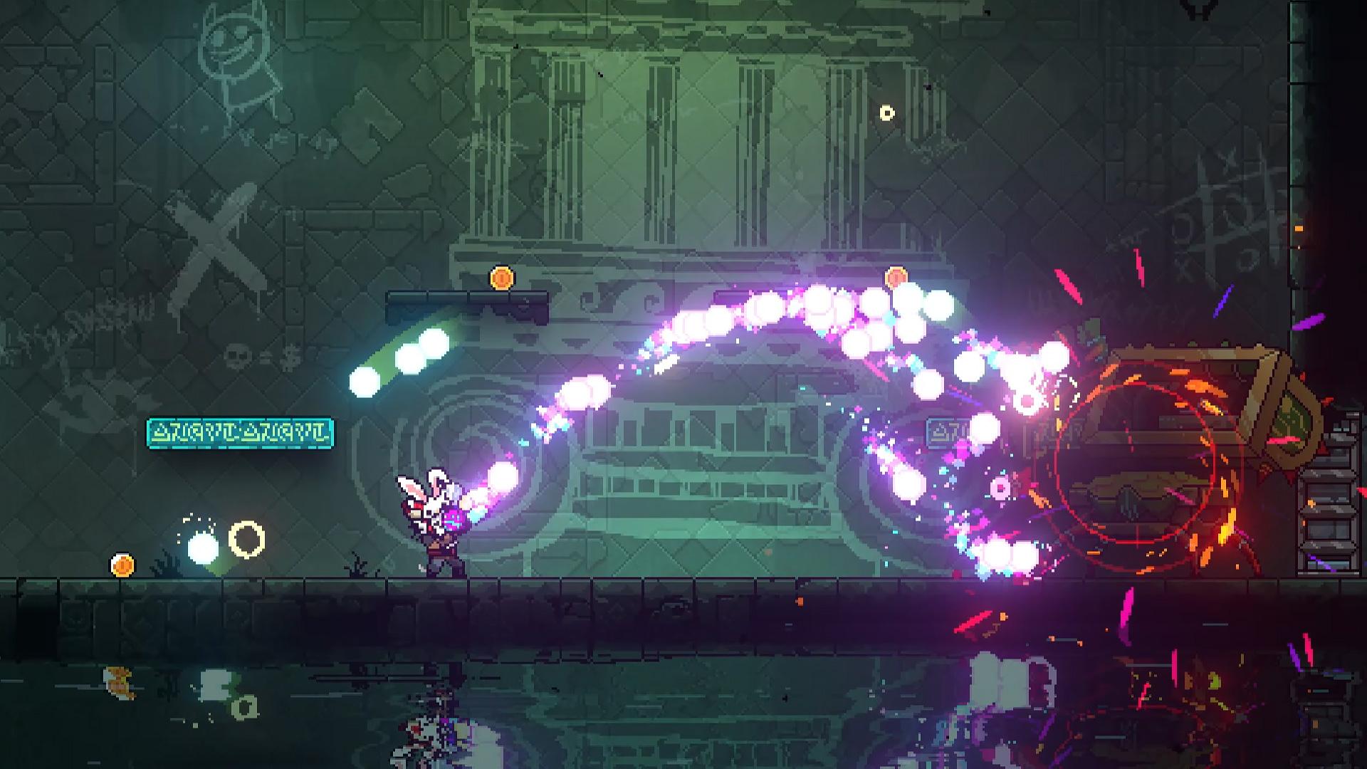 Neon Abyss Screenshots Image 26602 Xboxone Hq Com