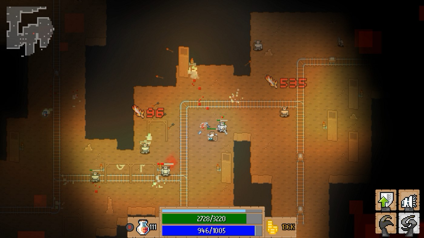 Crawlers And Brawlers screenshot 26804