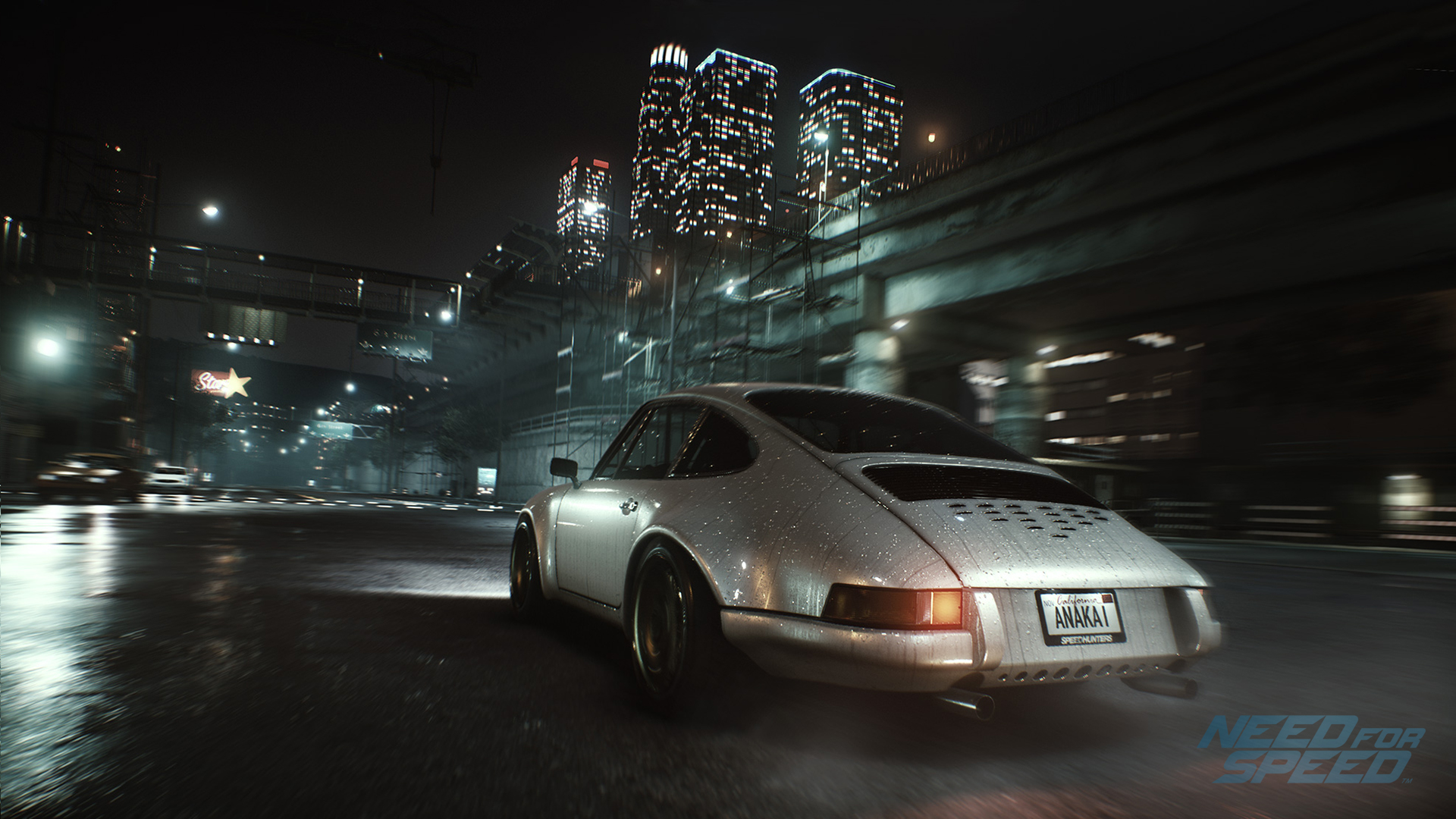 Need for Speed screenshot 3540