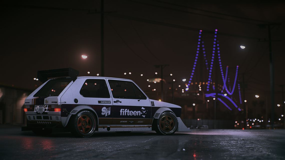 Need for Speed screenshot 5269