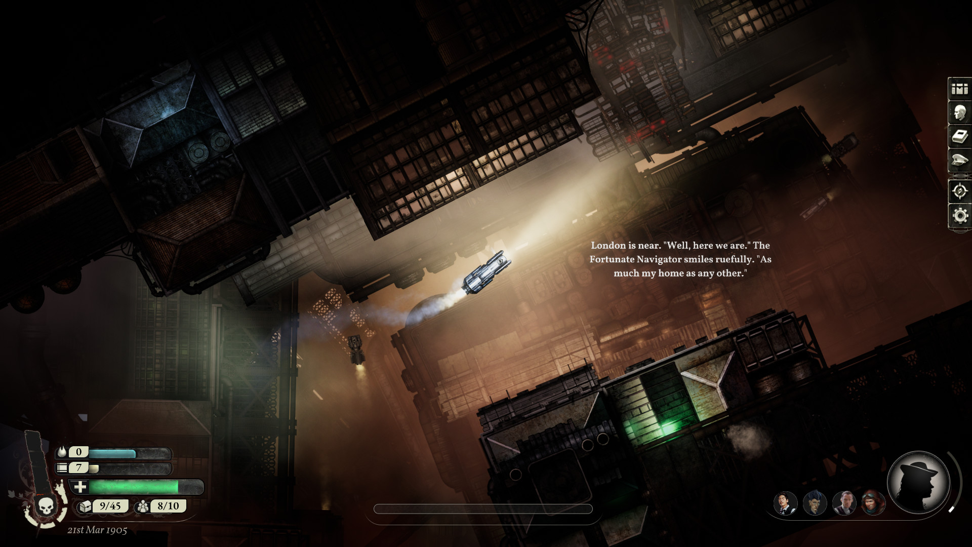 Sunless Skies screenshot 27032