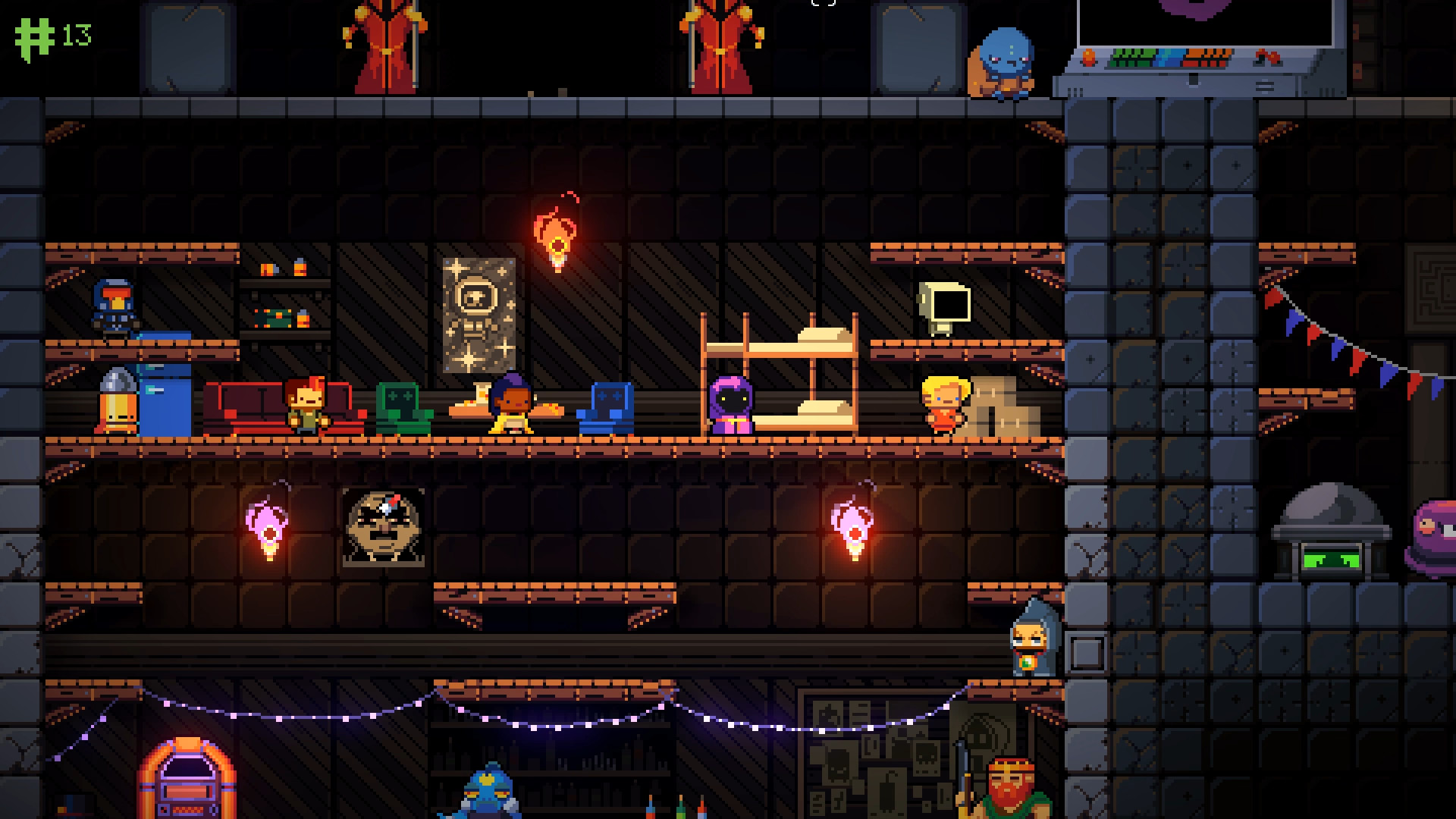 Exit the Gungeon screenshot 27135