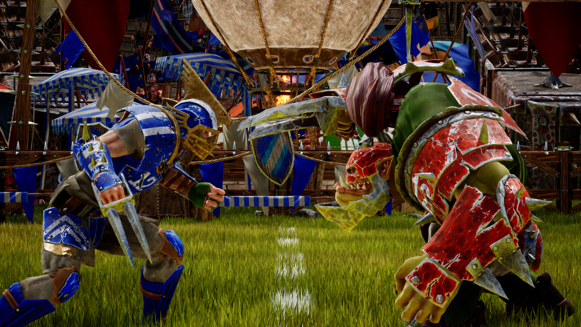 Blood Bowl 3 screenshot 30299