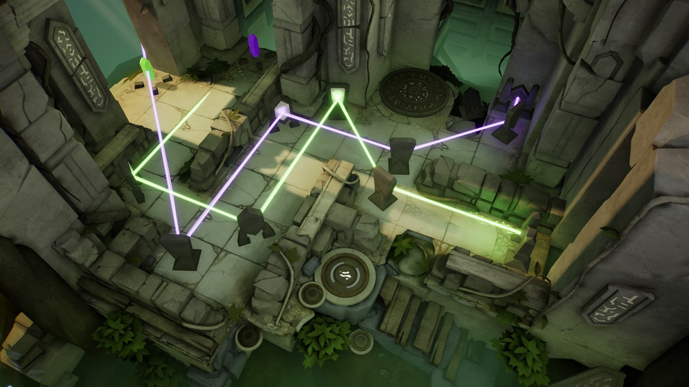 Archaica: The Path of Light screenshot 27212