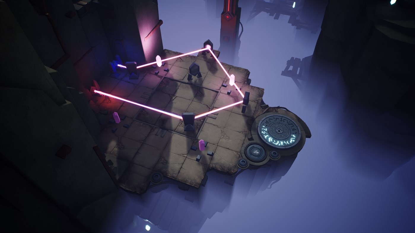 Archaica: The Path of Light screenshot 27209