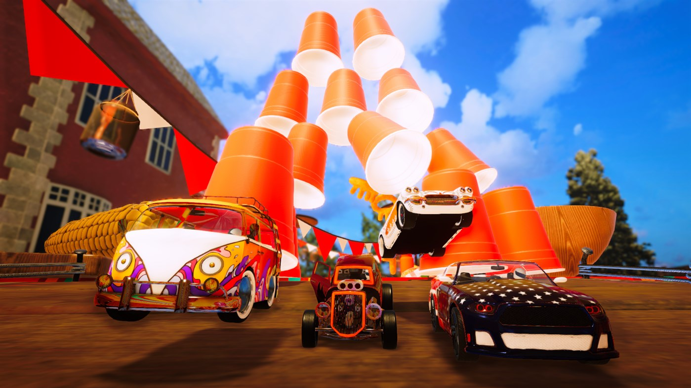 Super Toy Cars 2 screenshot 27351