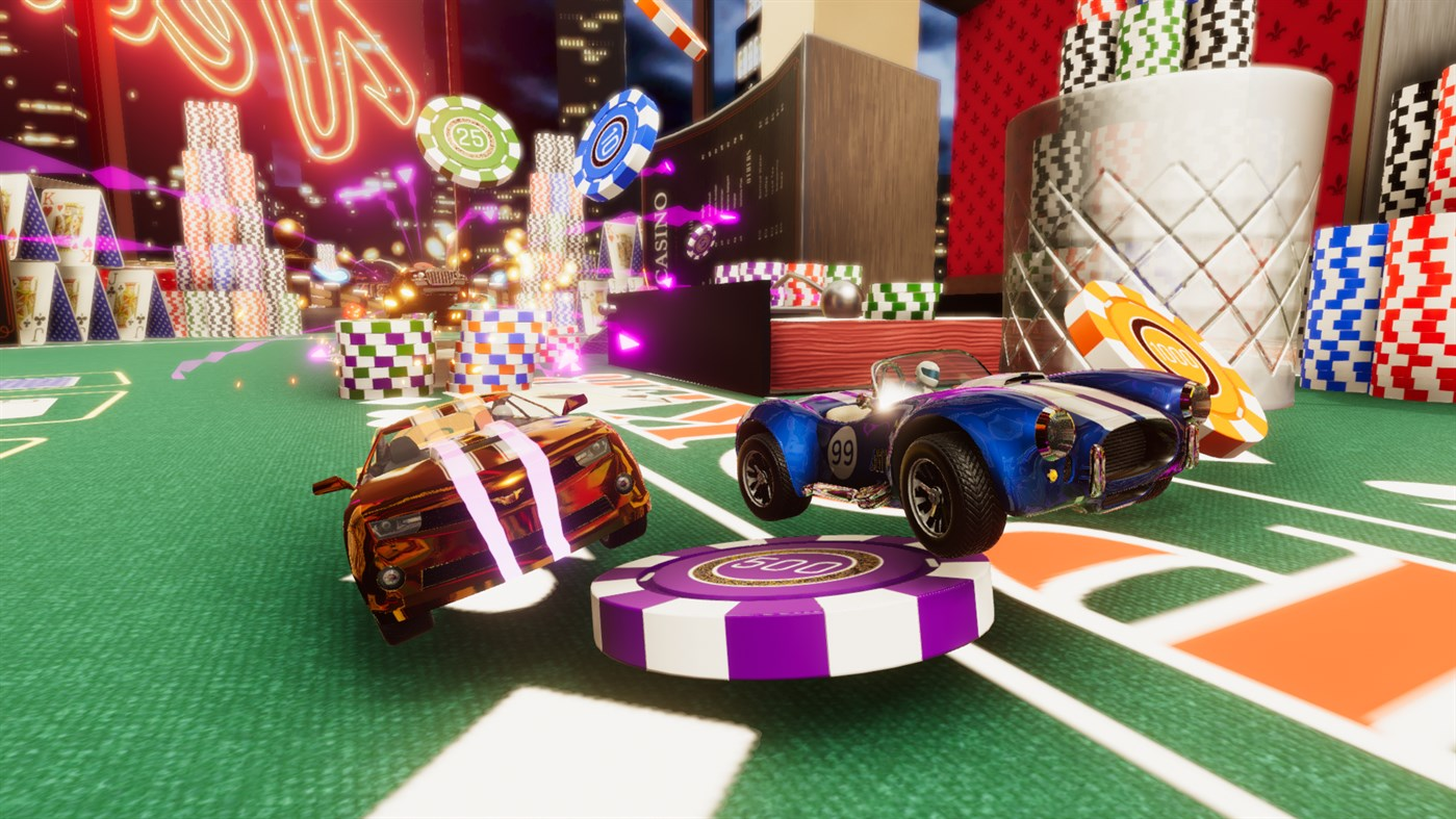 Super Toy Cars 2 screenshot 27364