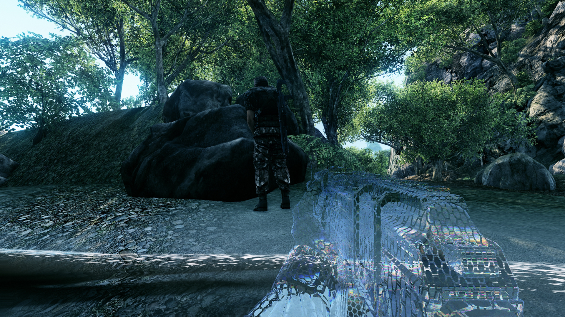 Crysis Remastered screenshot 27519
