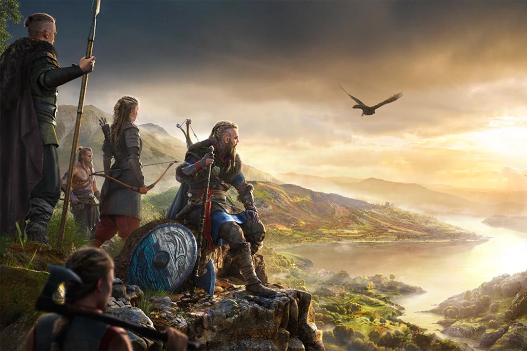 Assassin S Creed Valhalla Screenshots Image 27661 Xboxone Hq Com