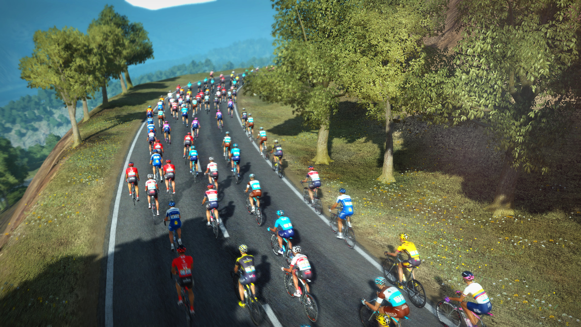 Tour de France 2020 screenshot 27954