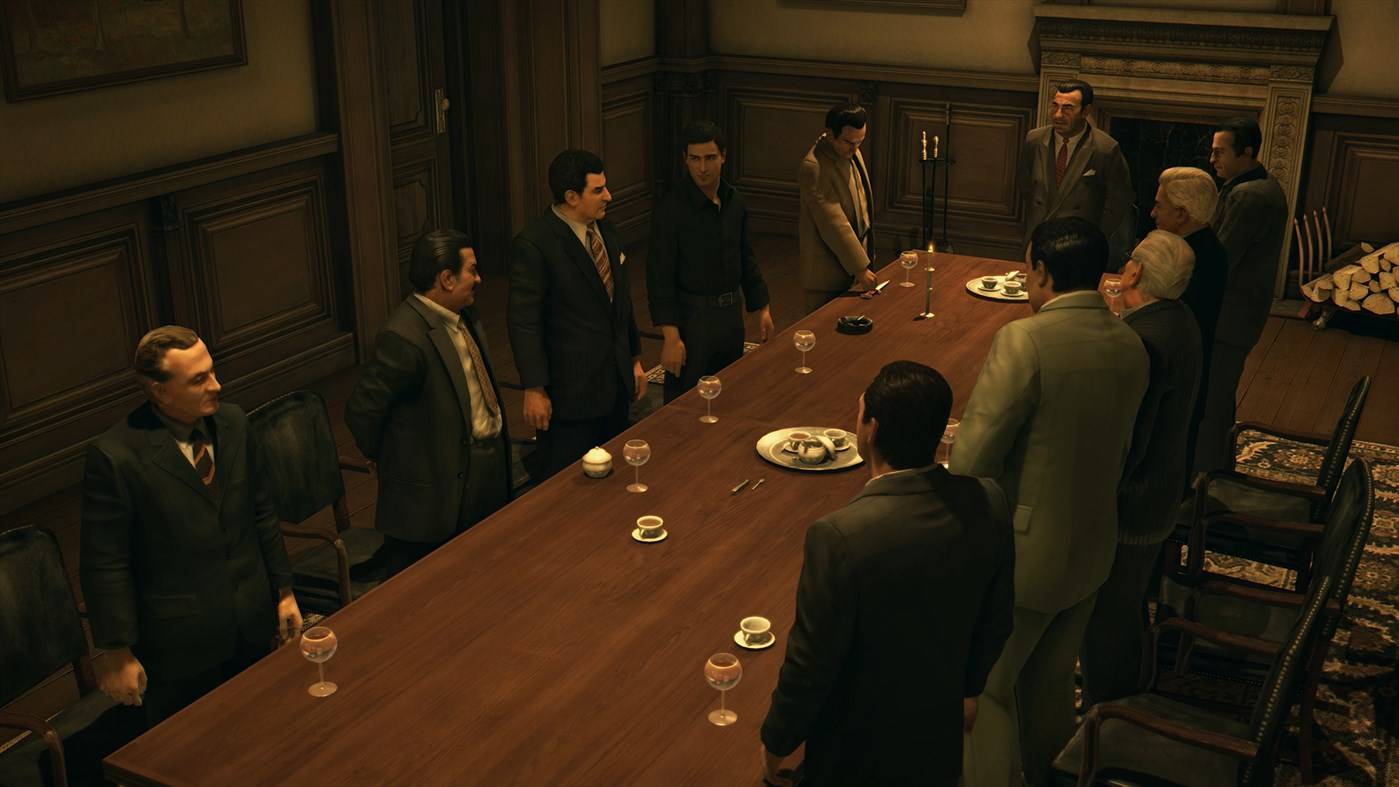Mafia II: Definitive Edition screenshot 28115