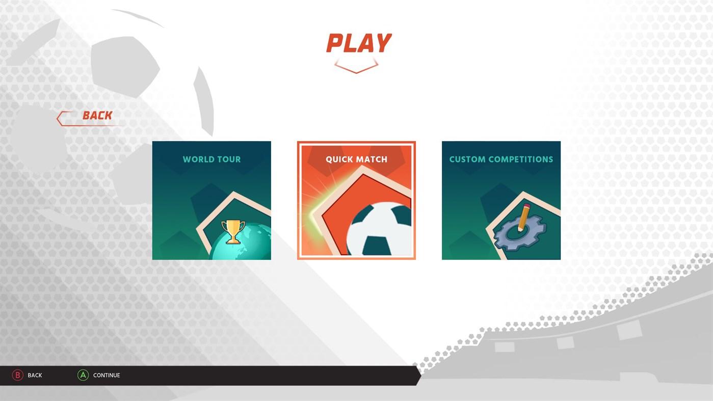 Super Soccer Blast Screenshots Image #28434 - XboxOne-HQ.COM