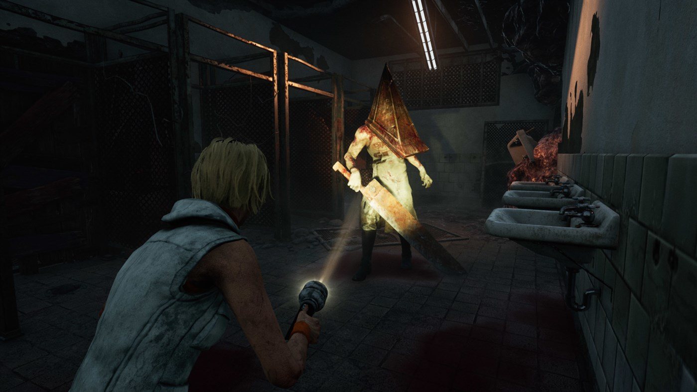 Dead by Daylight - Silent Hill Chapter screenshot 28510
