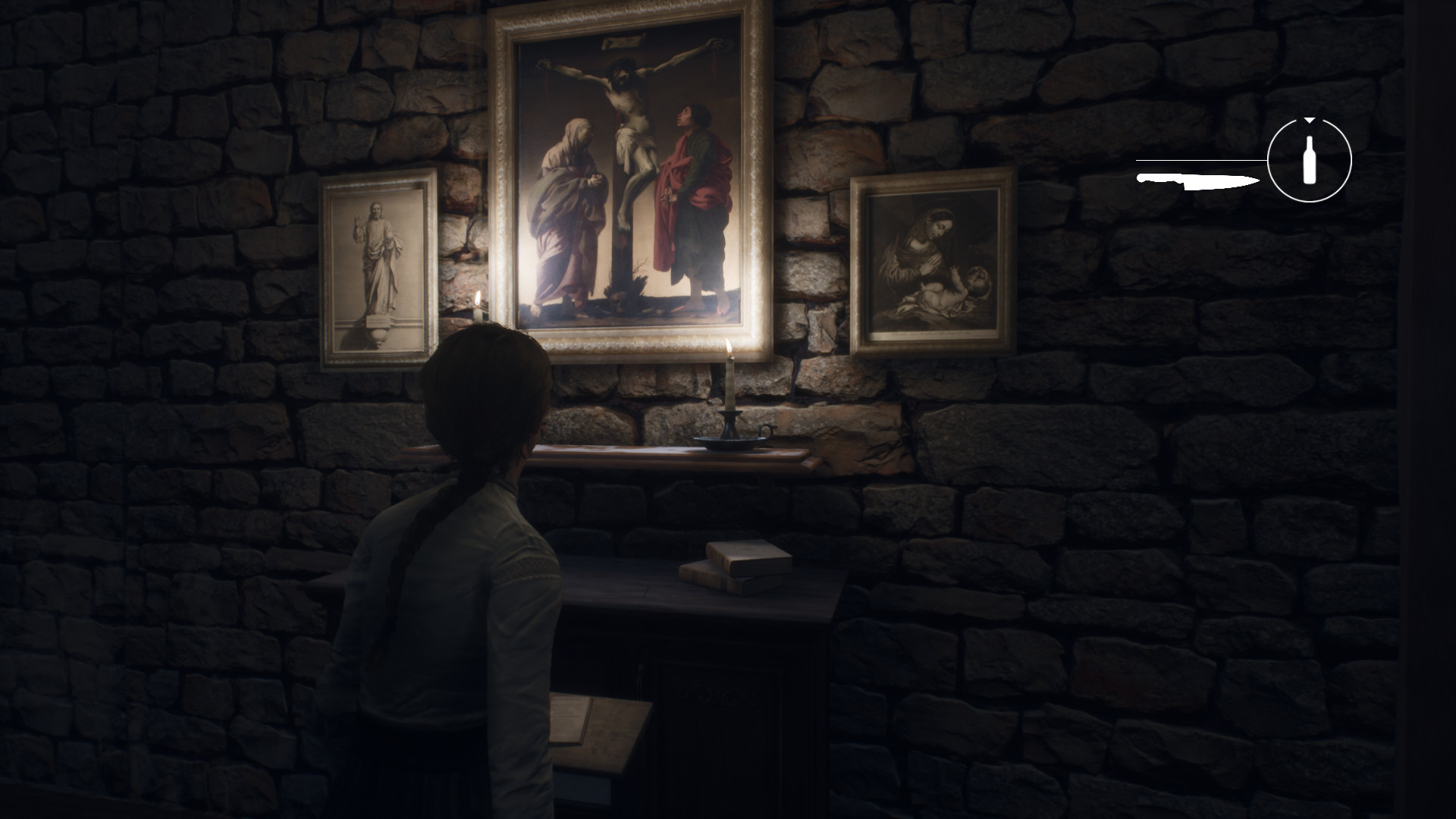 Remothered: Broken Porcelain screenshot 28611