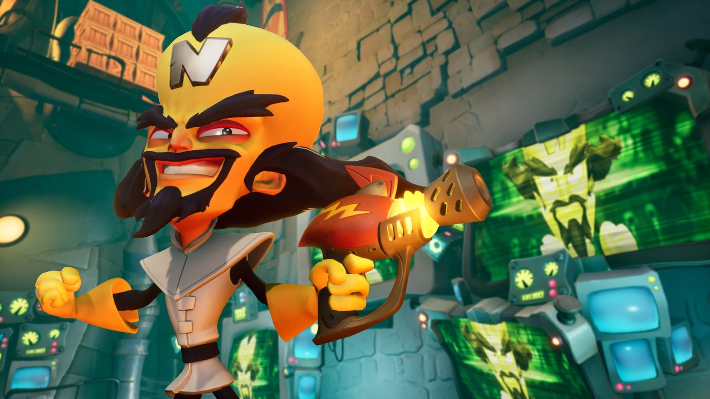 Crash Bandicoot 4 screenshot 28630