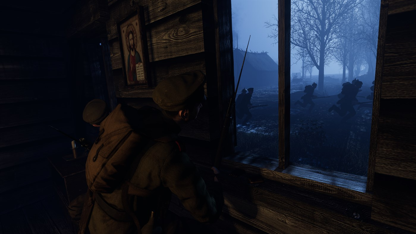 Tannenberg screenshot 28708