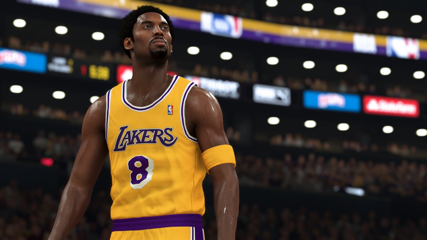 NBA 2K21 screenshot 34059