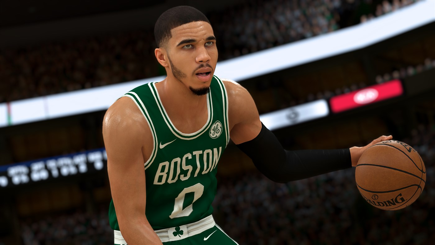 NBA 2K21 screenshot 34060