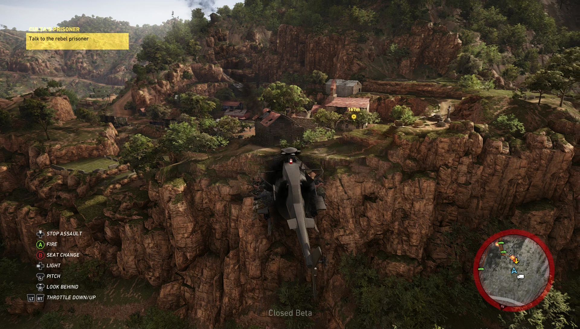 Tom Clancy's Ghost Recon: Wildlands screenshot 9727