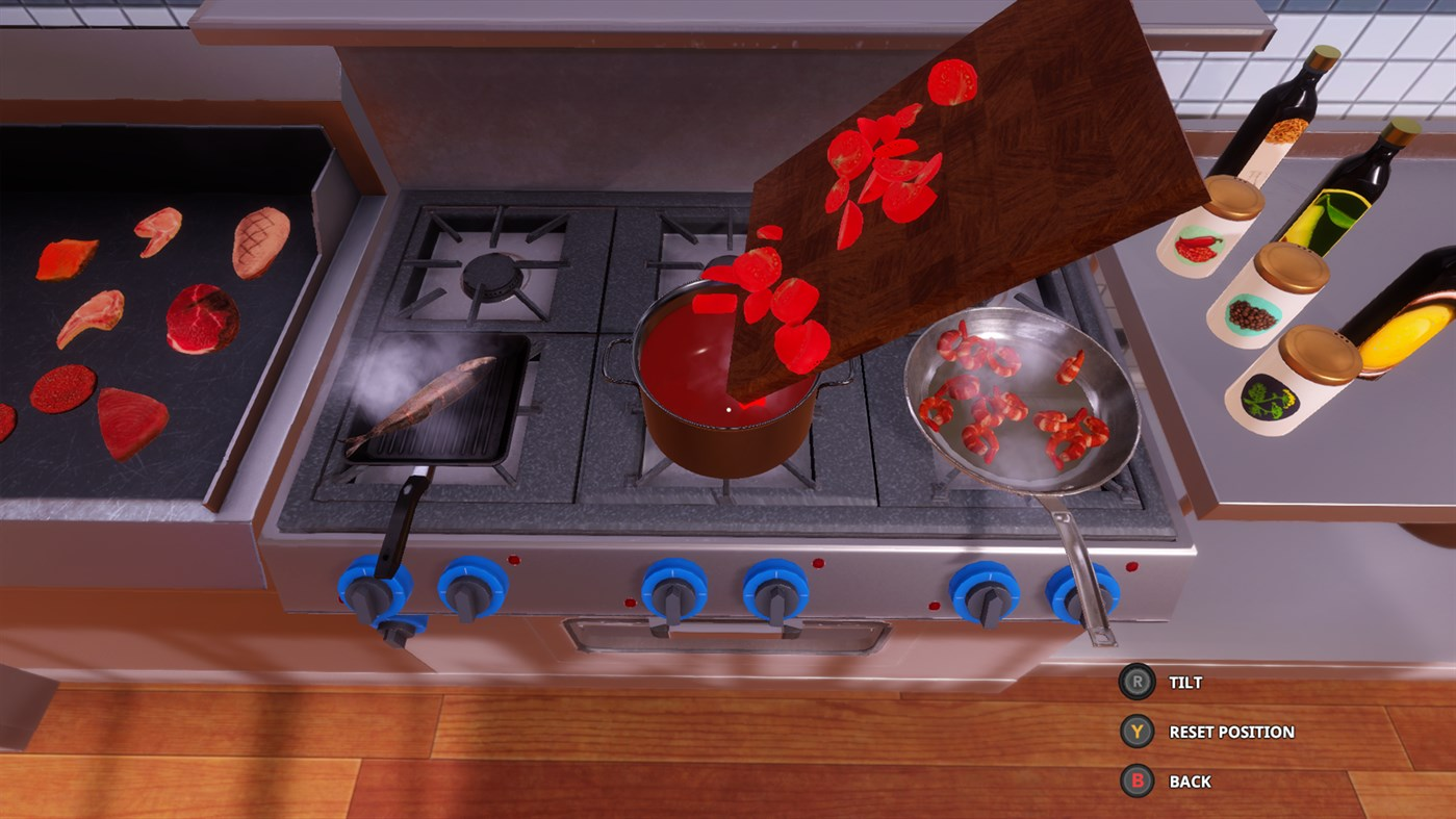 Cooking Simulator screenshot 29851