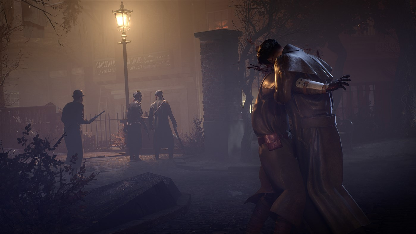 Vampyr screenshot 30958