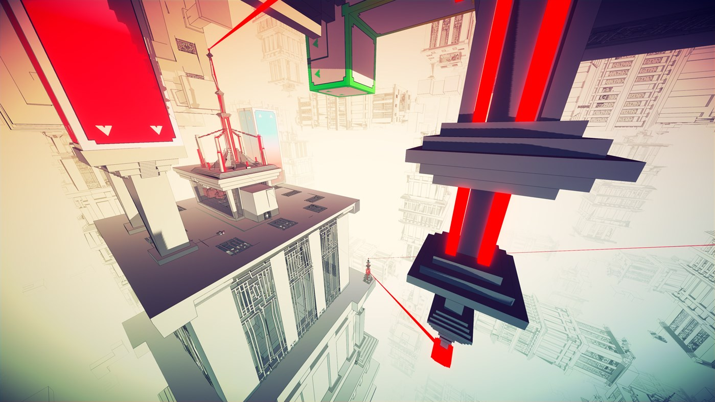 Manifold Garden screenshot 30016