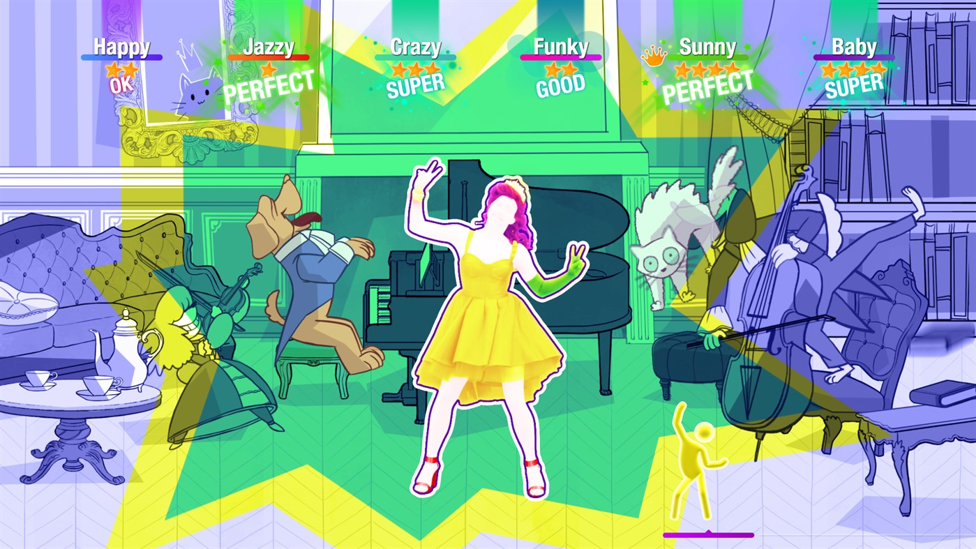 Just Dance 2021 screenshot 30236