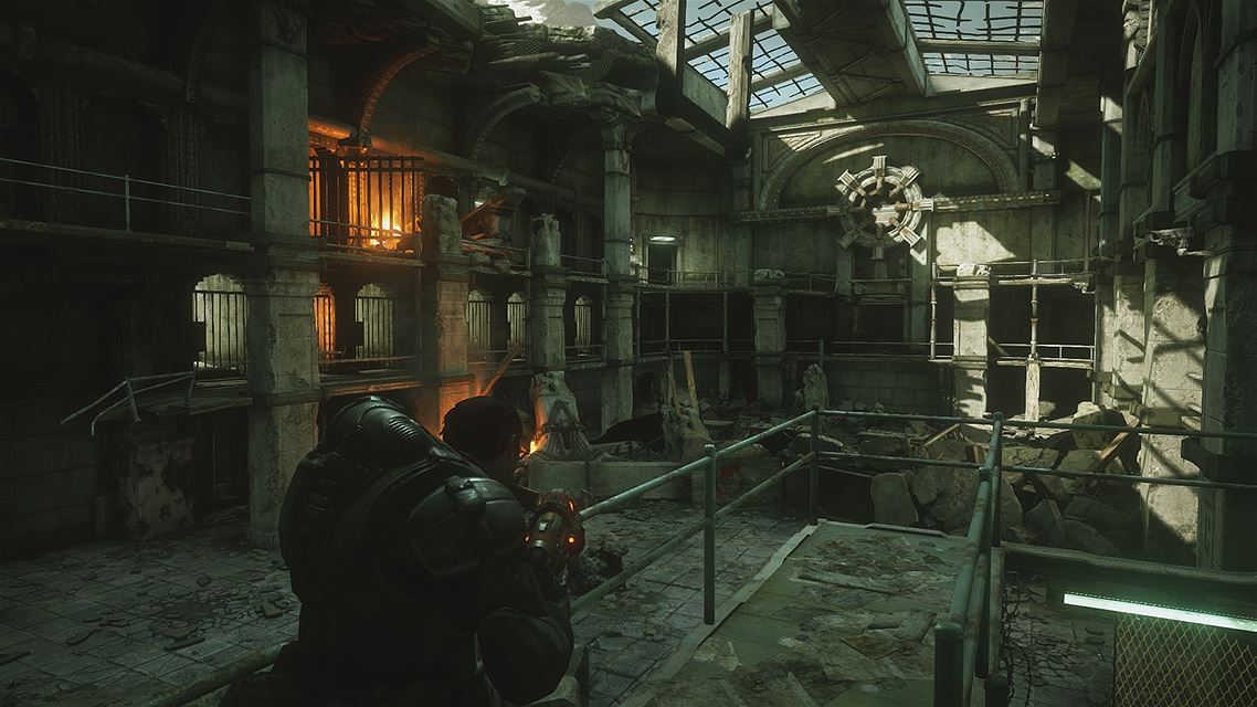 Gears of War: Ultimate Edition screenshot 3993