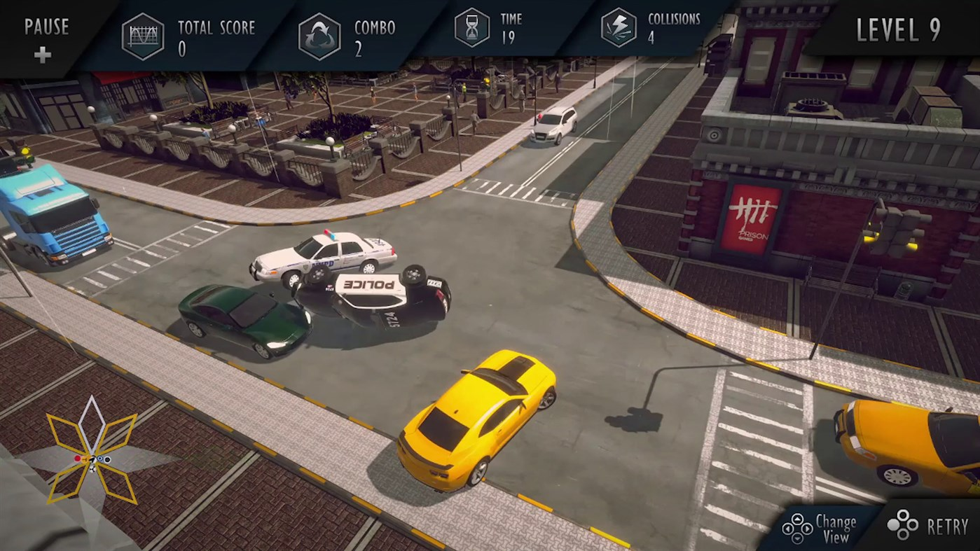 Perfect Traffic Simulator screenshot 30434
