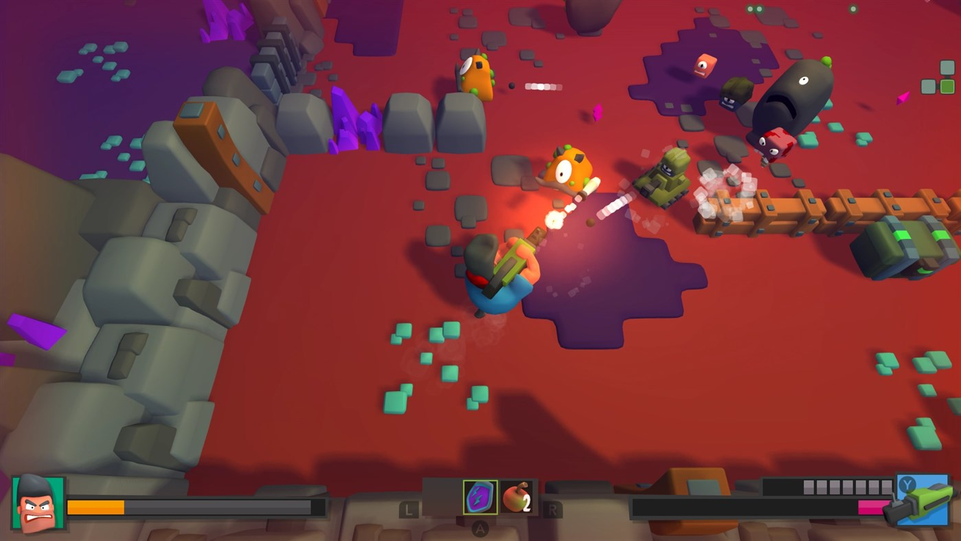 MonsterBlast screenshot 30473