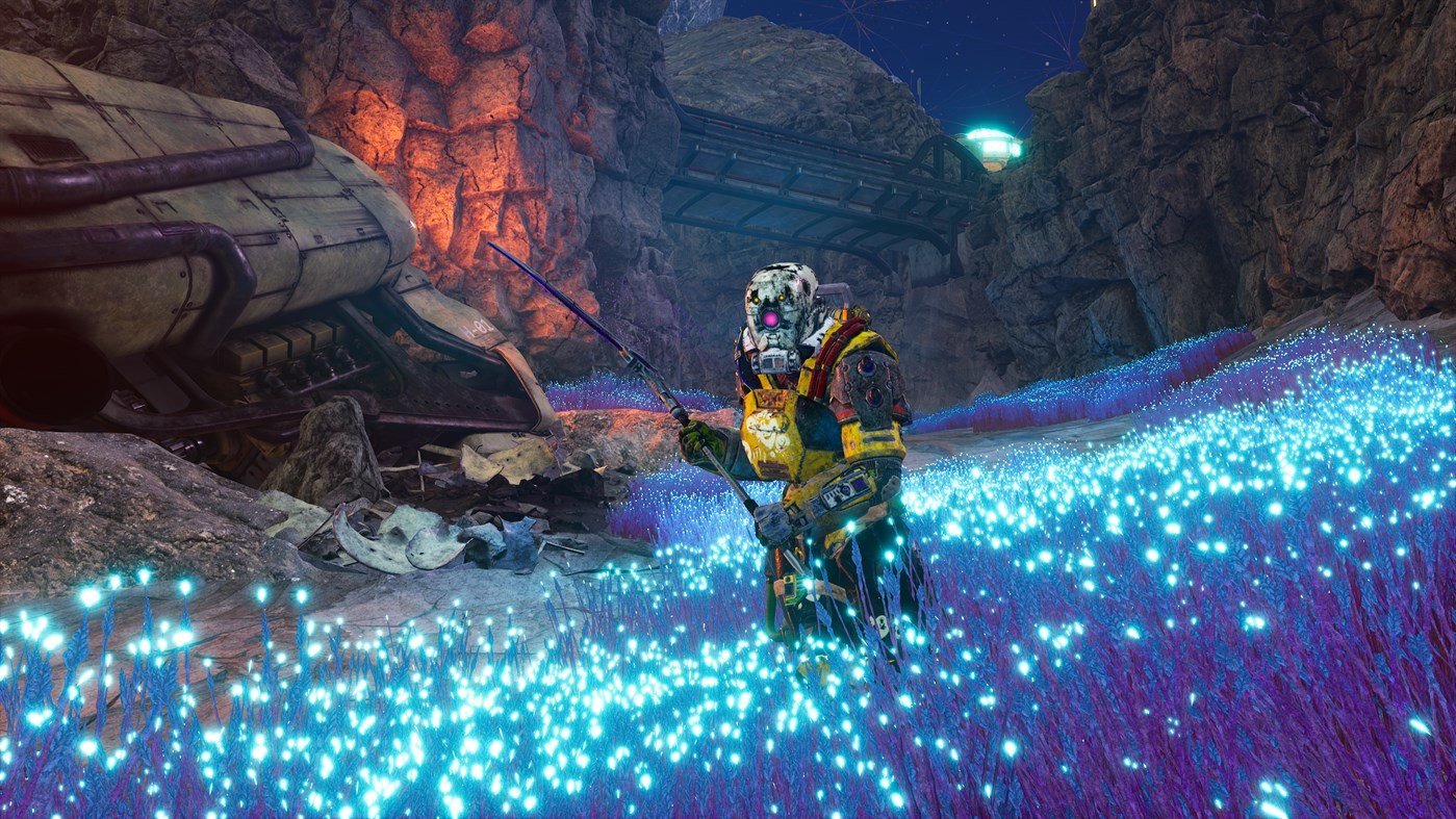The Outer Worlds: Peril on Gorgon screenshot 30529