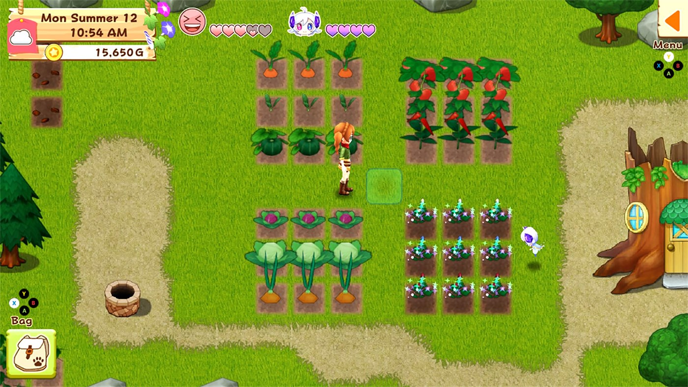 Harvest Moon: Light of Hope Special Edition Complete screenshot 30611