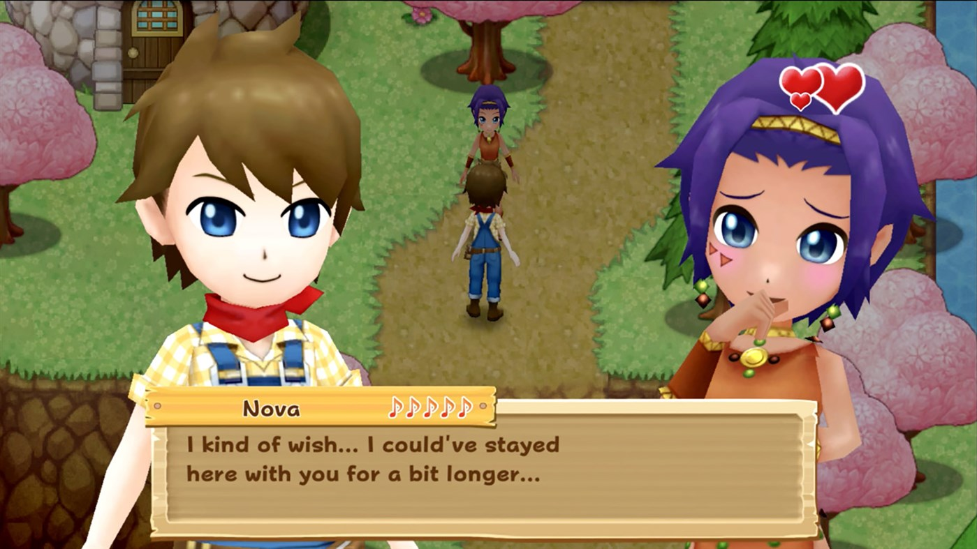 Harvest Moon: Light of Hope Special Edition Complete screenshot 30612