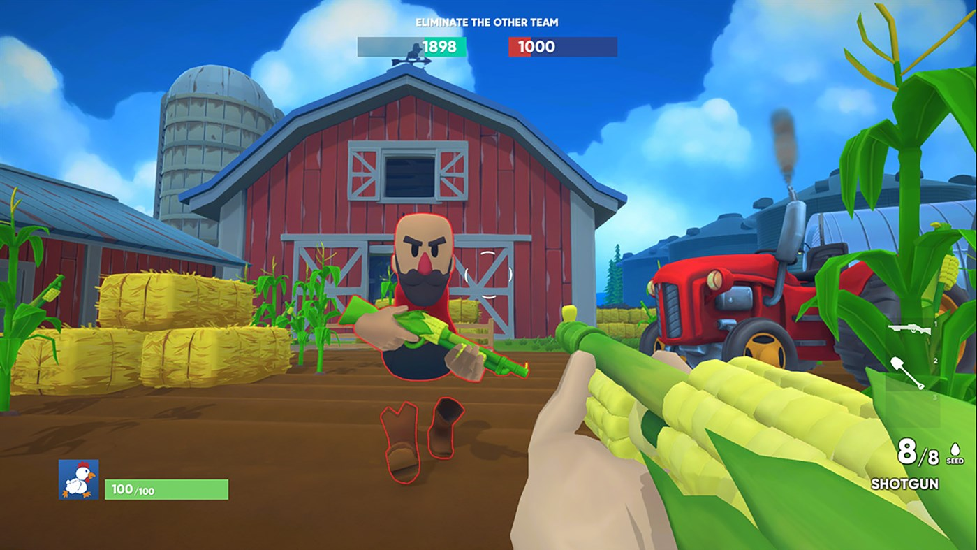 Shotgun Farmers screenshot 30620