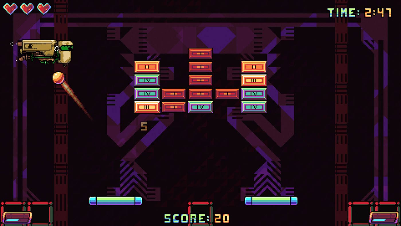 Twin Breaker: A Sacred Symbols Adventure screenshot 30698