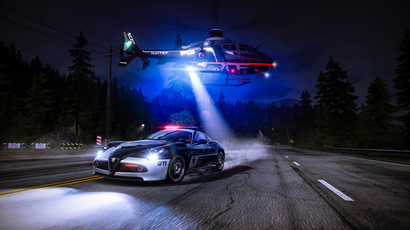 Need for Speed: Hot Pursuit Remastered screenshot 31111