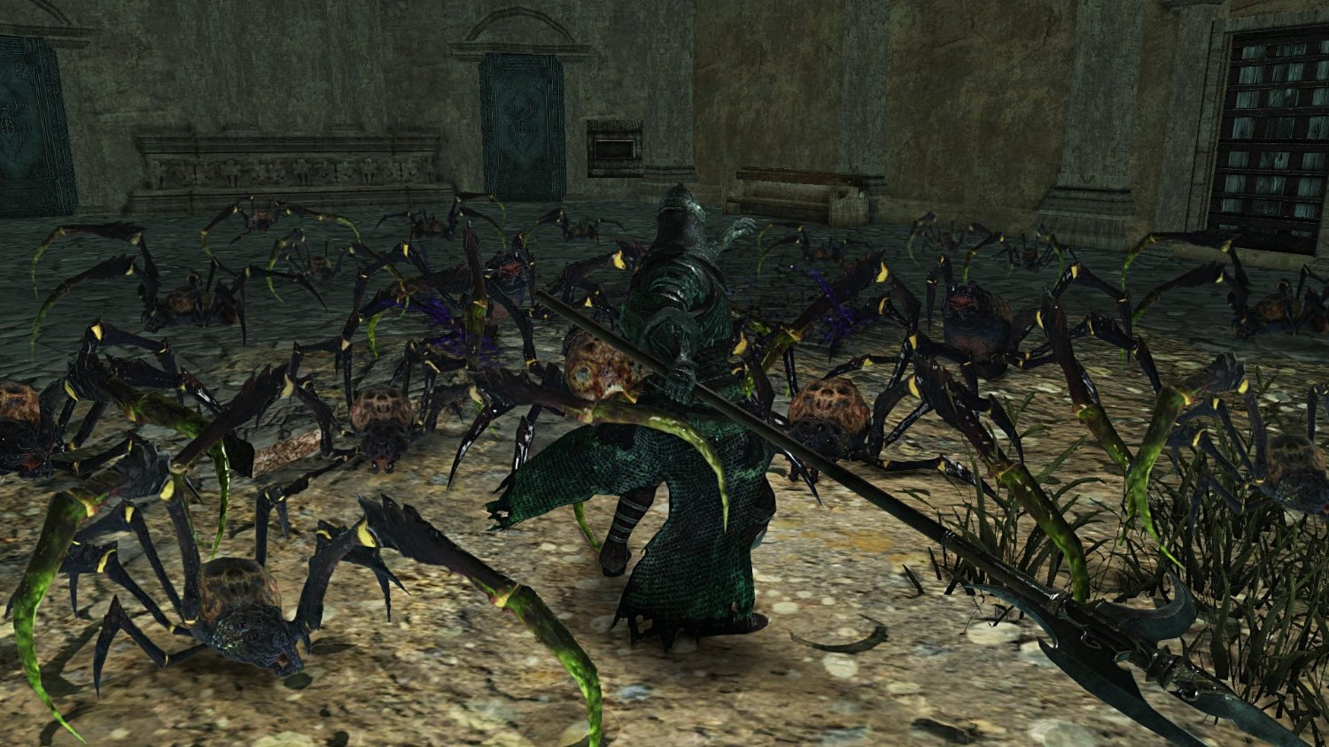 Dark Souls II: Scholar of the First Sin screenshot 2140