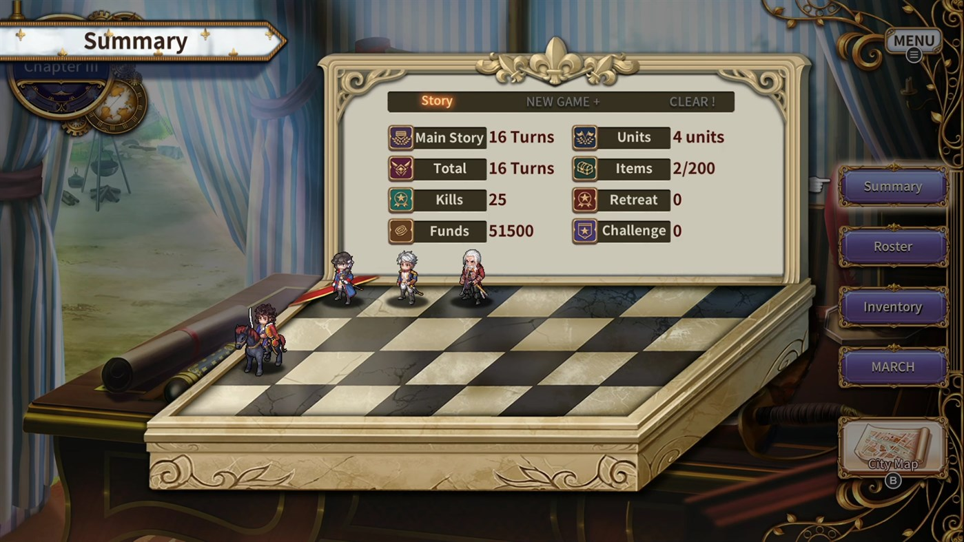Banner of the Maid screenshot 31509
