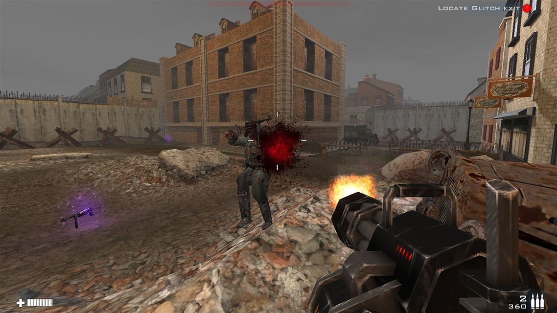 Bedlam The Game screenshot 5091