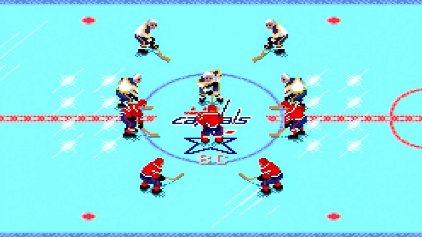 NHL 94 Rewind screenshot 31879