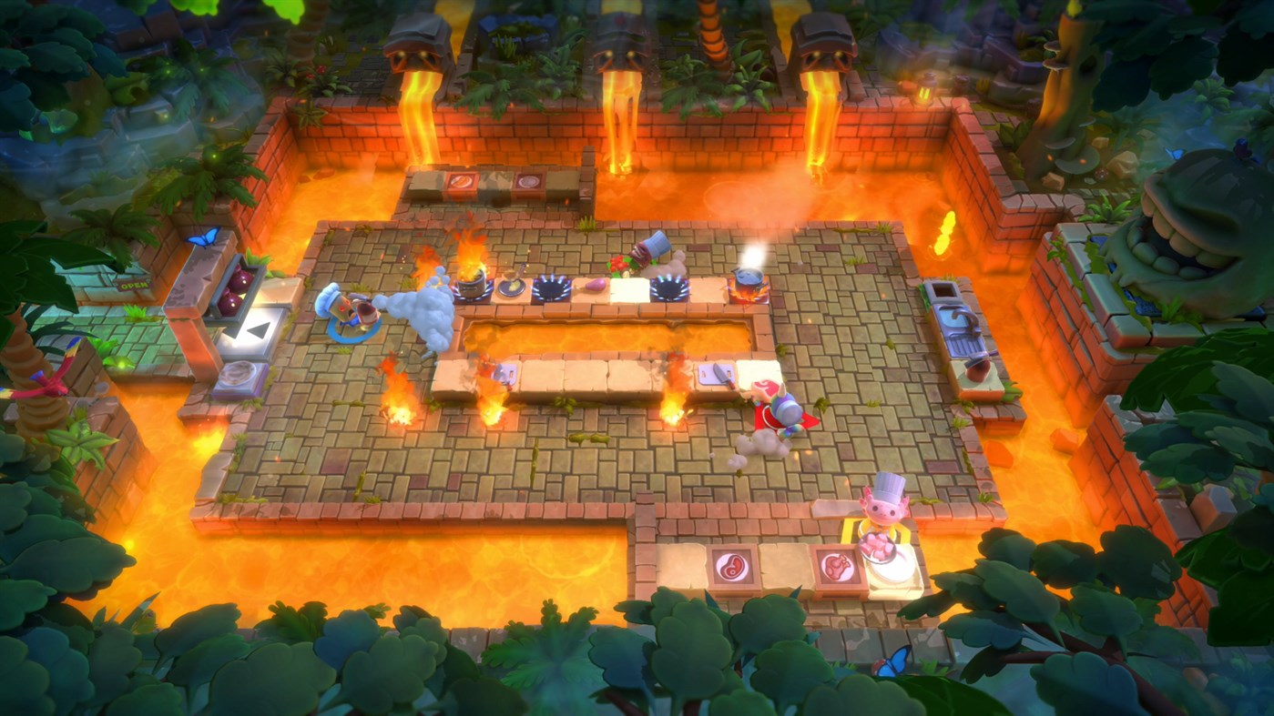 Overcooked All You Can Eat screenshot 31914