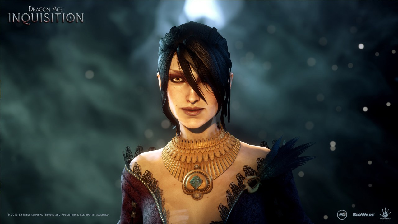 Dragon Age: Inquisition screenshot 547