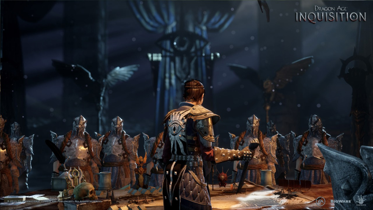 Dragon Age: Inquisition screenshot 550