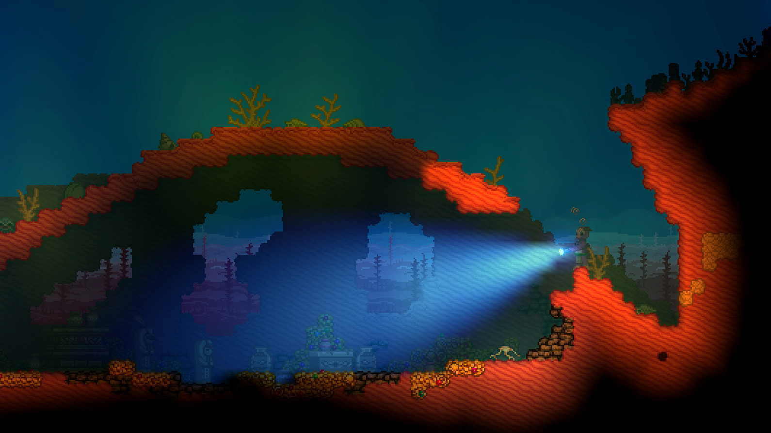 Starbound screenshot 32379